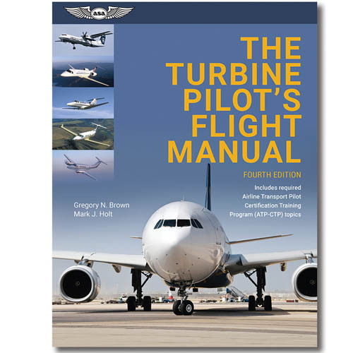 Turbine Pilots Flight Manual