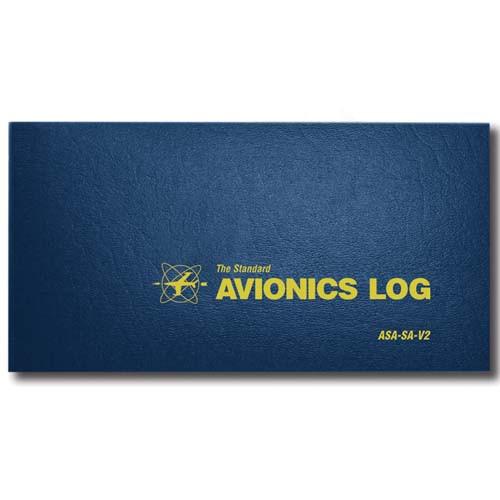 ASA Avionics Logbook