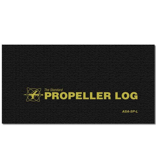 ASA Propeller Logbook - Standard