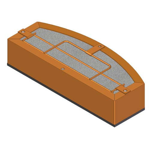Brackett Aero Filter BA-2110 Complete ASM
