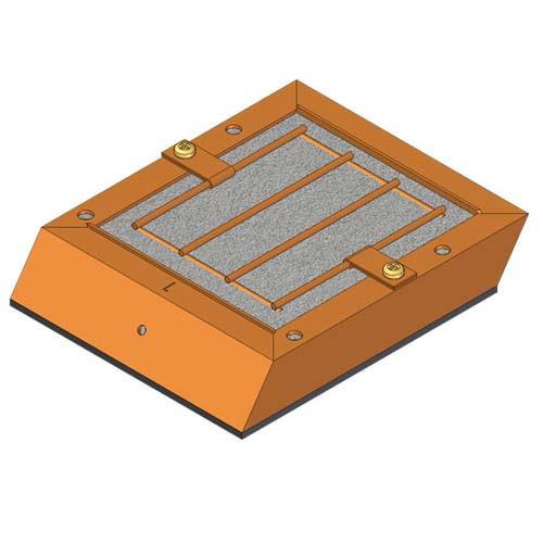 Bracket Filter Element BA-6108