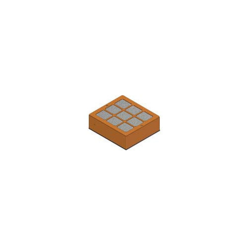 Brackett Filter Element BA-7005