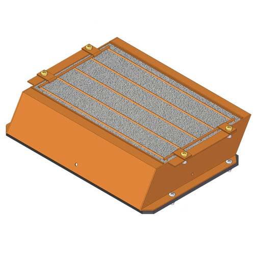 Brackett Filter Element BA-8103-1
