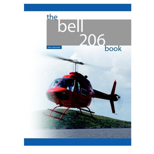 The Bell 206 Book
