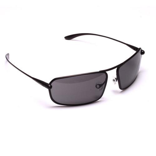 Bigatmo - Meso Titanium Frame - Grey lens