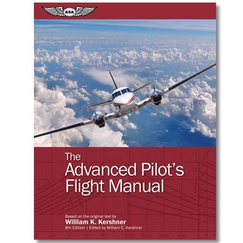 ASA - The Advanced Pilots Flight Manual