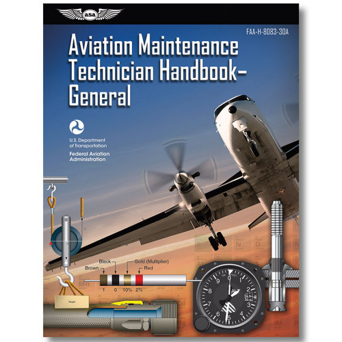 Aviation Maintenance Technician Handbook General