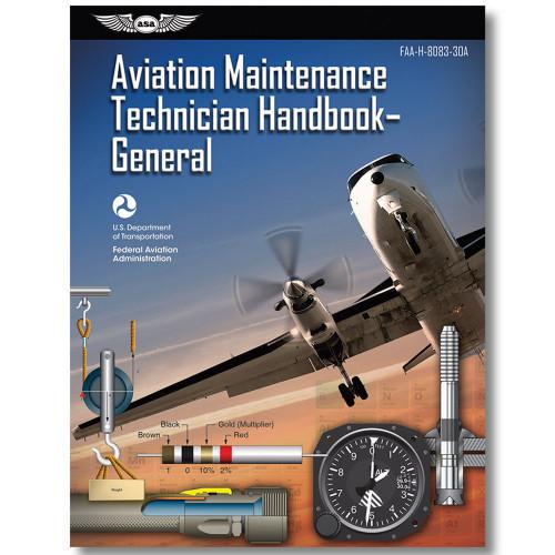 Aviation Maintenance Technician Handbook General