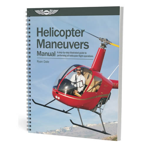 ASA - Helicopter maneuvers Manual