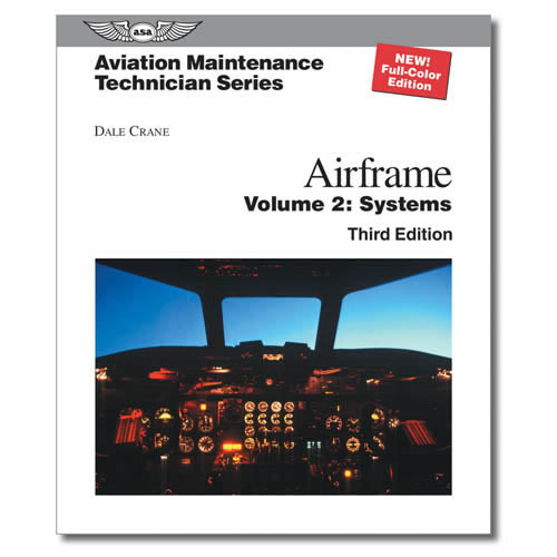 AMT Airframe SystemsTextbook
