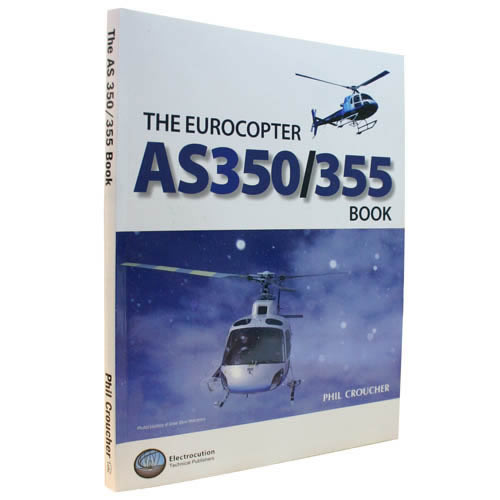 The Eurocopter- AS350/355