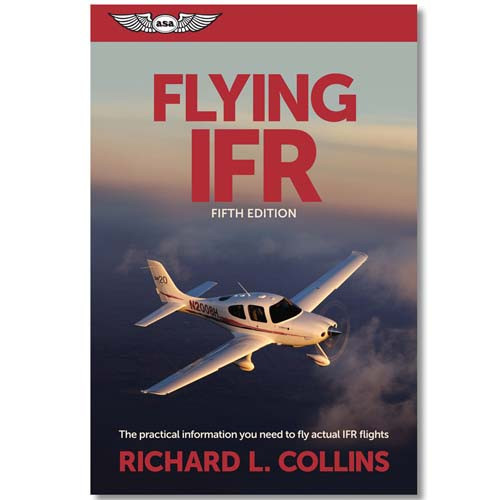 Flying IFR