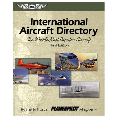 International aircraft directory