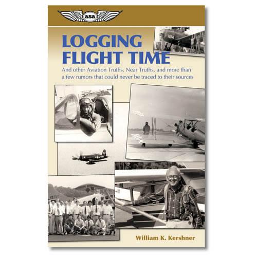 Logging Flight Time
