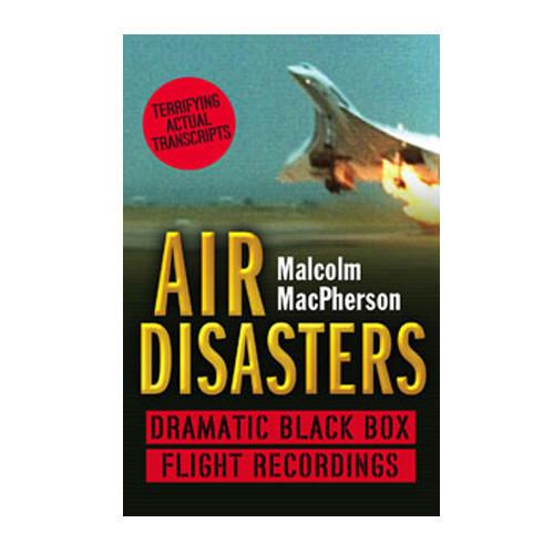 Air Disasters - Black Box Recordings