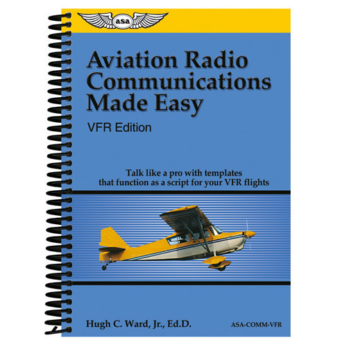 Aviation VFR R/T COMMS Made Easy