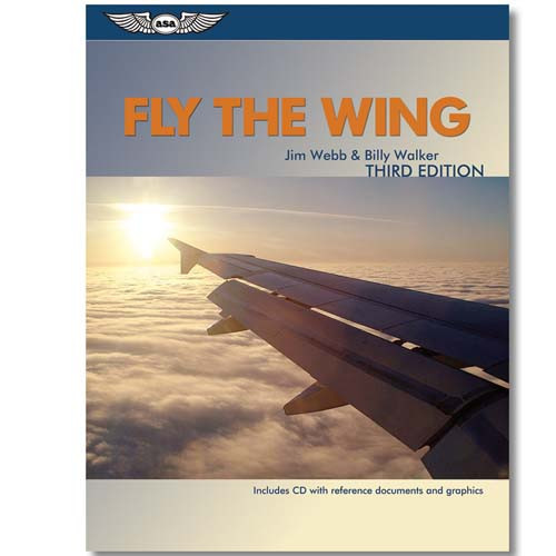 Fly the wing