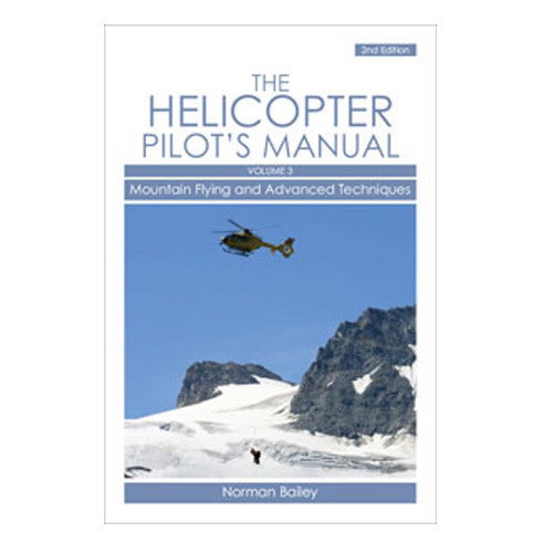 Helicopter Pilots Manual Vol 3