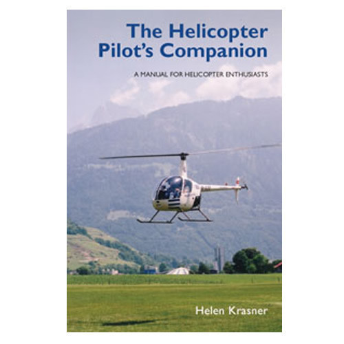 The Helicopter Pilots Companion