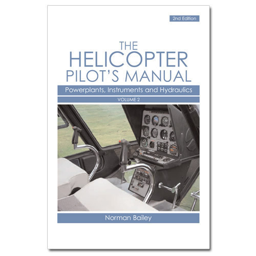 Helicopter Pilots Manual Vol 2