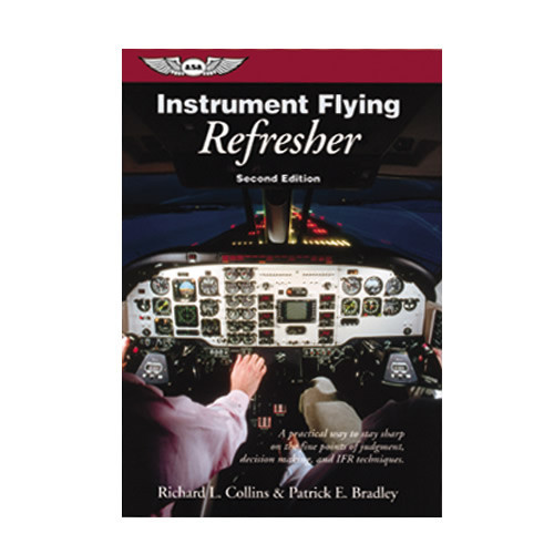 Instrument Flying Refresher
