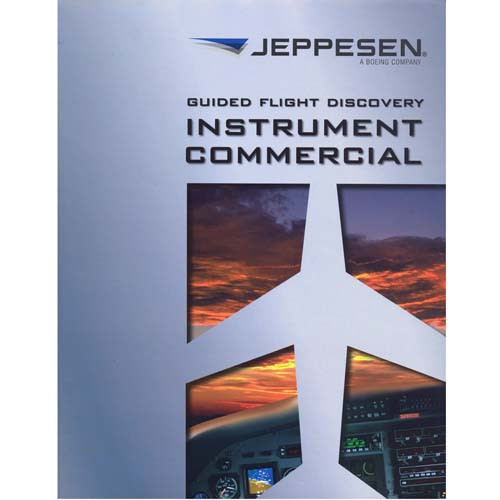 Jeppesen Instrument Commercial Manual