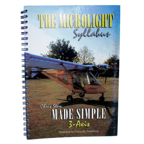 Microlight Syllabus 3-Axis