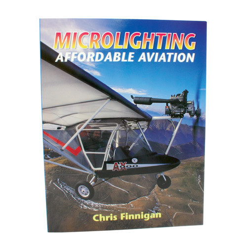 Microlighting Affordable Aviation