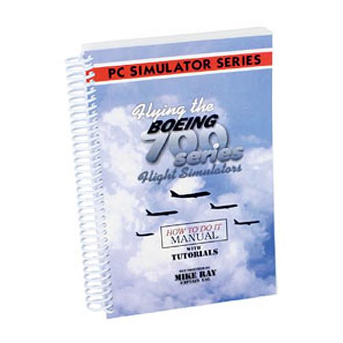SIM Flying Boeing 700 Series