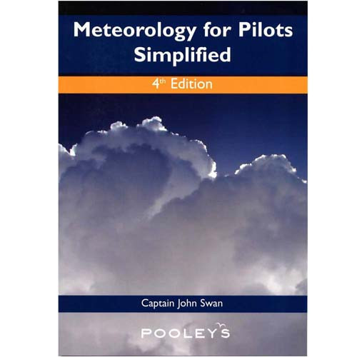 Meteorology/Pilots Simplified