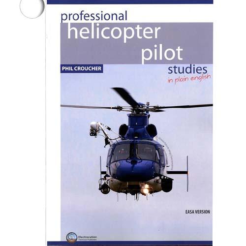 JAR Professional HELI Pilot Studies