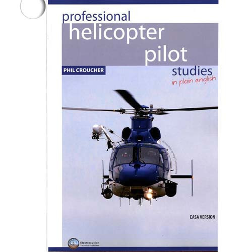 JAR Professional Helicopter Pilot Studies
