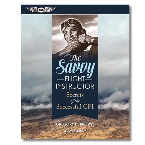 Savvy Flight Instructor