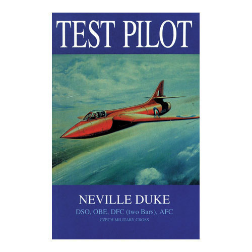 Test Pilot - Neville Duke