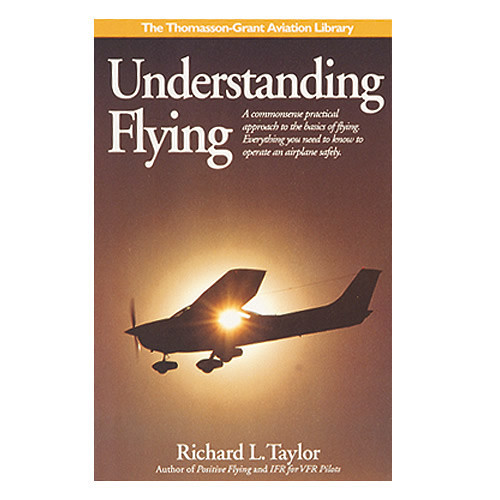 Understanding Flying - Book