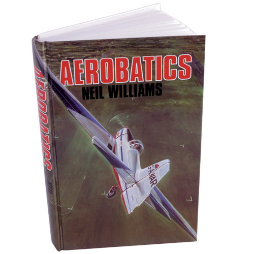 Aerobatics- Williams