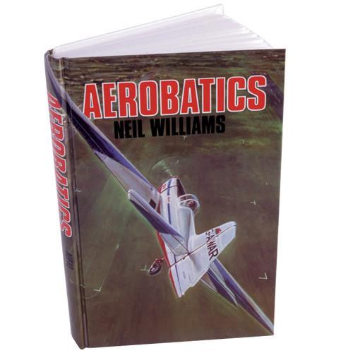 Aerobatics- Williams
