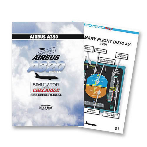 A320 SIM & Checkride Procedures