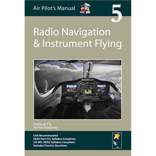 Vol 5 APM Radio Nav/Instrument Flying