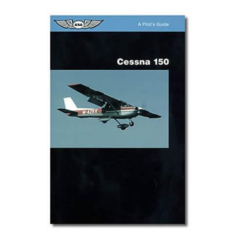 Cessna 150 - A Pilots Guide