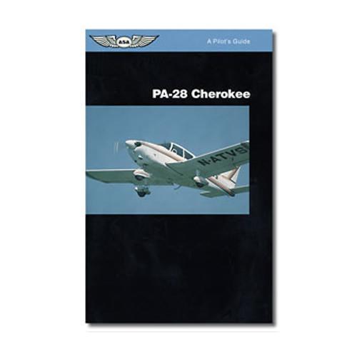 PA28 Cherokee - A Pilots Guide