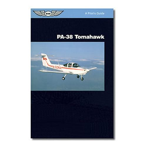 PA38 Tomahawk - A Pilots Guide
