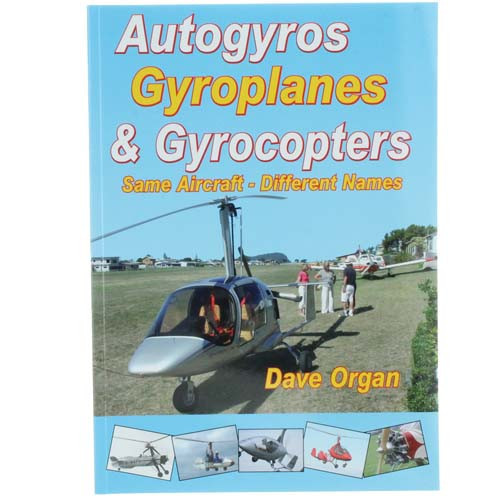 AutoGyros, Airplanes & Gyrocopters