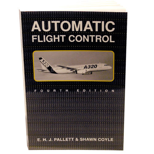 Automatic flight control