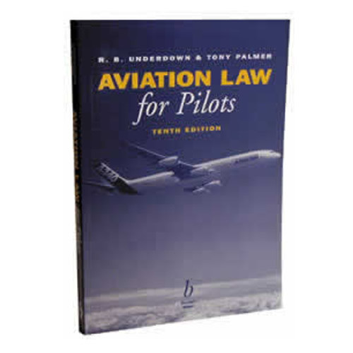 Aviation Law for Pilots