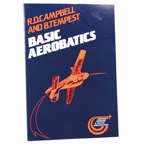 Basic Aerobatics- Campbell/ Tempest