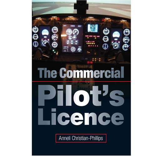 The Commercial Pilots Licence