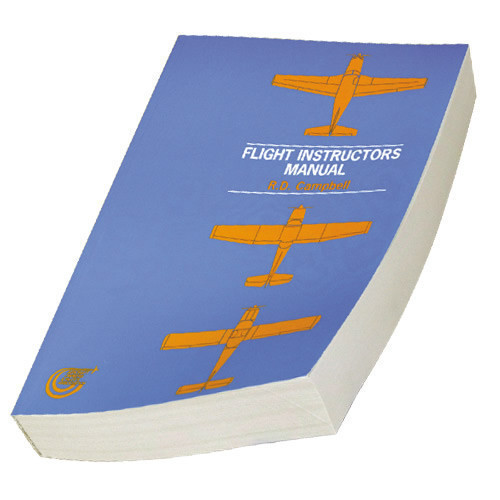 Flight Instructors Manual - Campbell