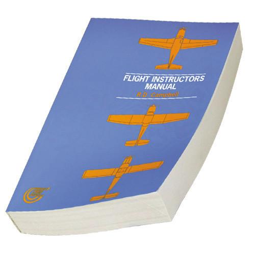 Flight Instructors Manual - Campbell