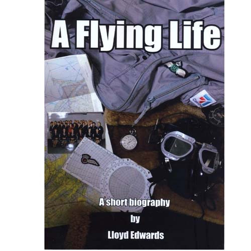 A Flying Life Book